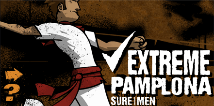 ExtremePamplona title page