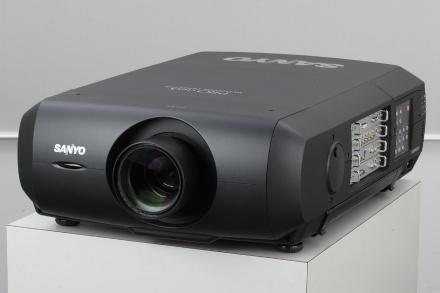 Sanyo Projector