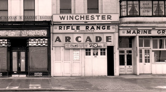 WinchesterRifleRange