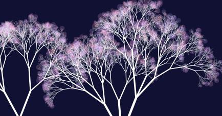Creative JavaScript Trees